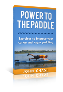 Power to the Paddle Book Cover